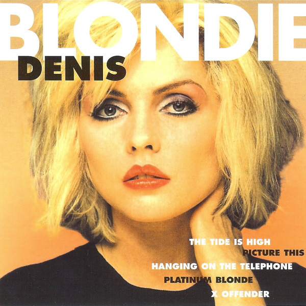 Blondie Denis