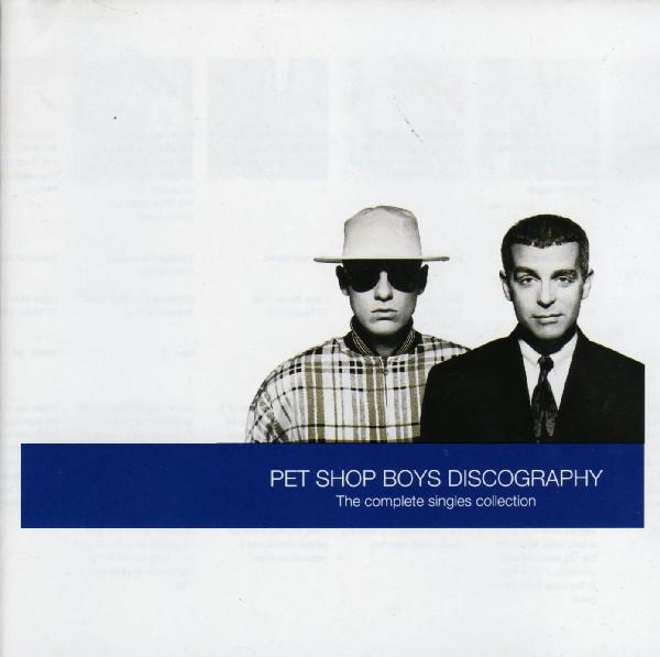 Pet Shop Boys Discography