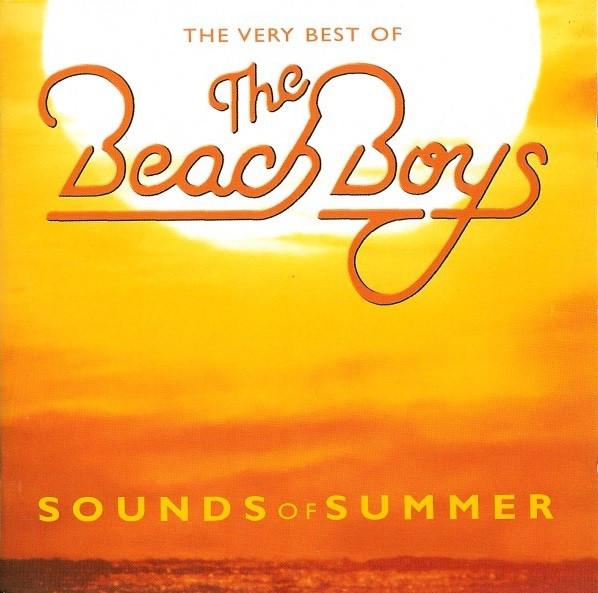 Beach Boys Sounds Of Summer