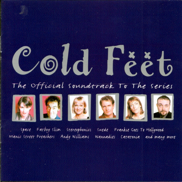 Various Cold Feet Vinyl