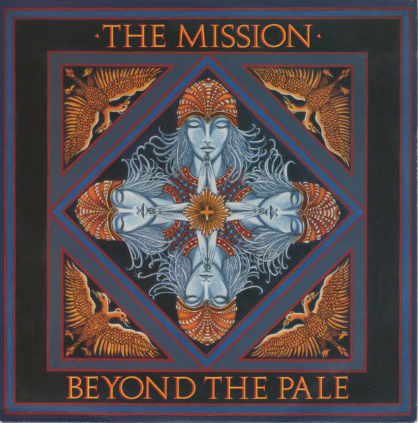 The Mission Beyond The Pale