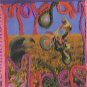 Mauday Murders, The Mayday Murders CD