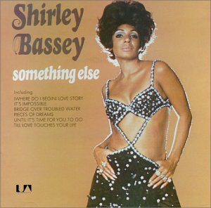Bassey, Shirley Something Else Vinyl