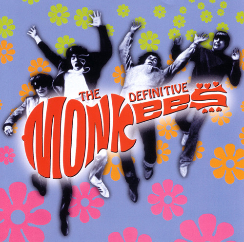 The Monkees Definitive