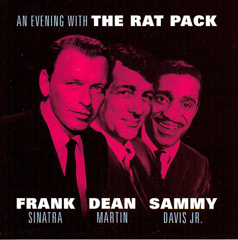 The Rat Pack An Evening With The Rat Pack Vinyl