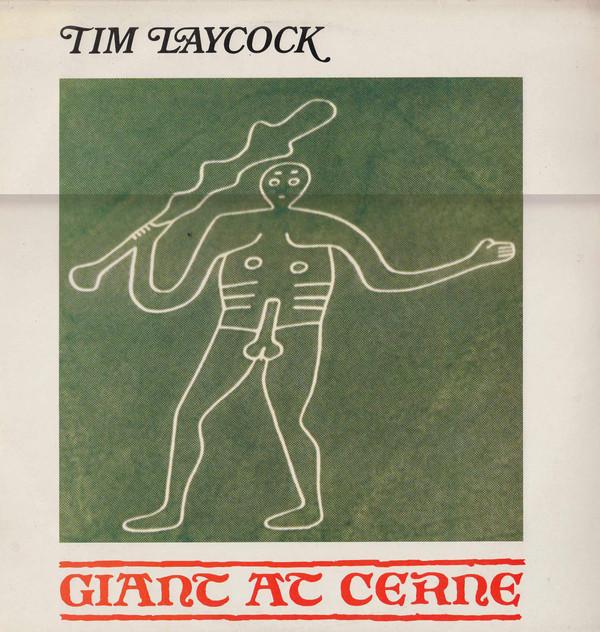 Laycock, Tim Giant At Cerne Vinyl