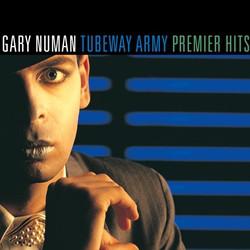 Gary Numan / Tubeway Army Premier Hits Vinyl