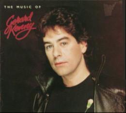 Kenny, Gerard The Music of Gerard Kenny Vinyl