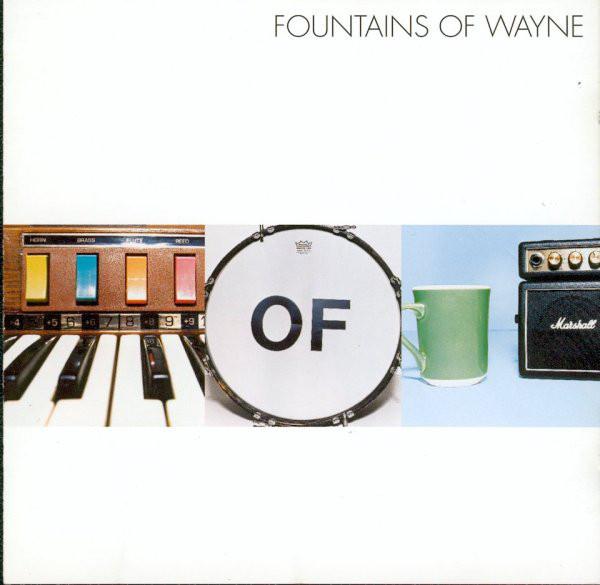 Fountains of Wayne Fountains of Wayne Vinyl