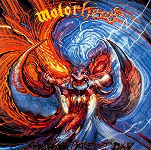 Motorhead Another Perfect Day Vinyl