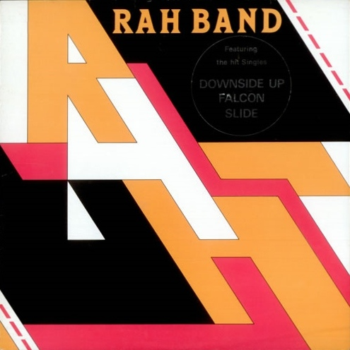 Rah Band Rah Band Vinyl