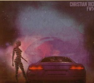 Christian Rich FW14 CD