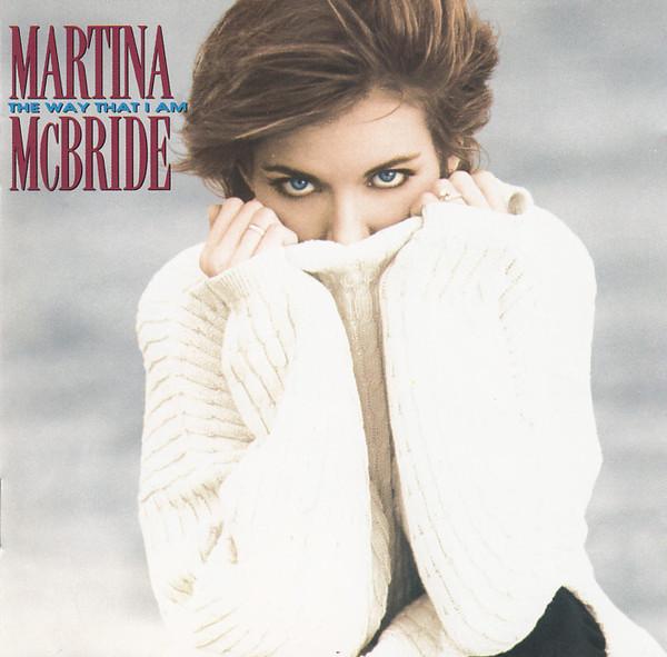 McBride, Martina The Way That I Am
