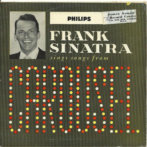Sinatra, Frank  Frank Sinatra Sings Songs From Carousel