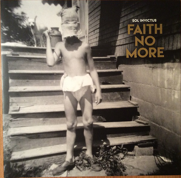 Faith No More Sol Invictus Vinyl