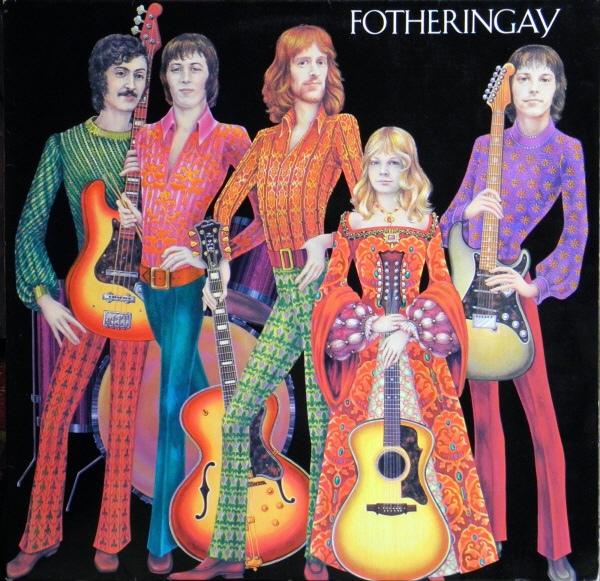 Fotheringay Fotheringay