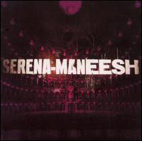 Serena Maneesh