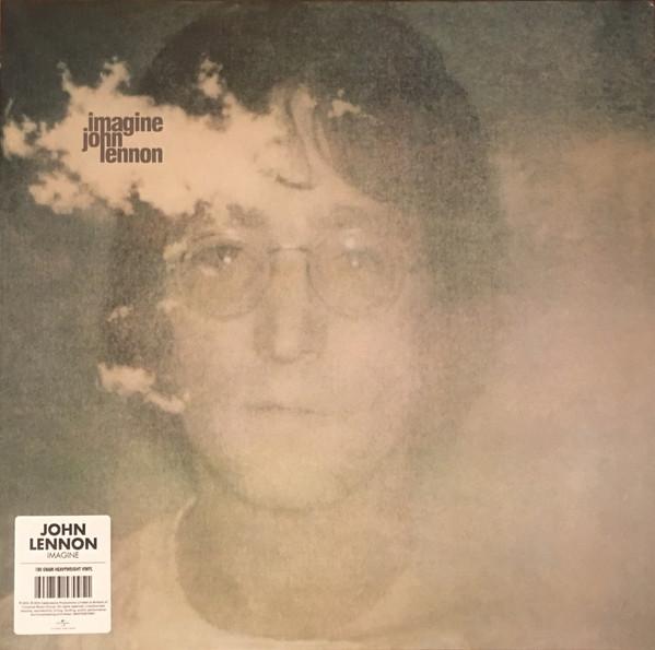 Lennon, John  Imagine Vinyl