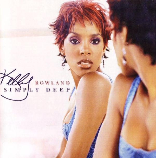 Rowland, Kelly Simply Deep Vinyl