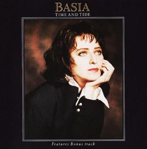 Basia Time And Tide Vinyl