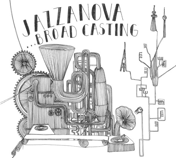 Jazzanova ...Broadcasting