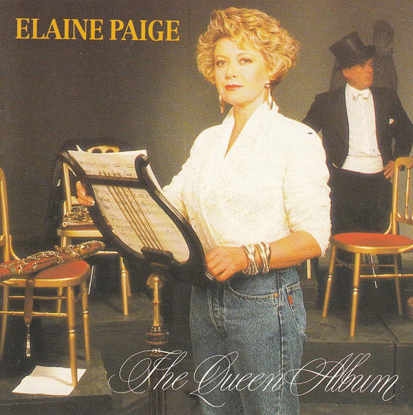 Paige, Elaine The Queen Album