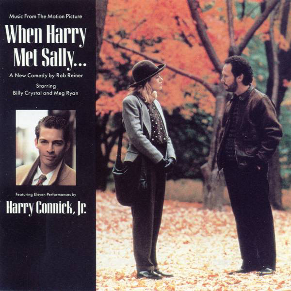 When Harry Met Sally Harry Connick Jnr Vinyl