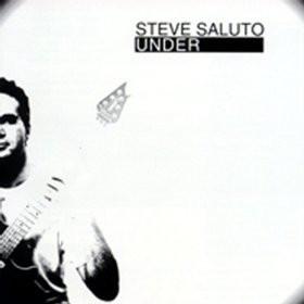 Saluto, Steve Under CD