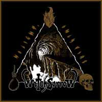 Witchsorrow No Light, Only Fire CD