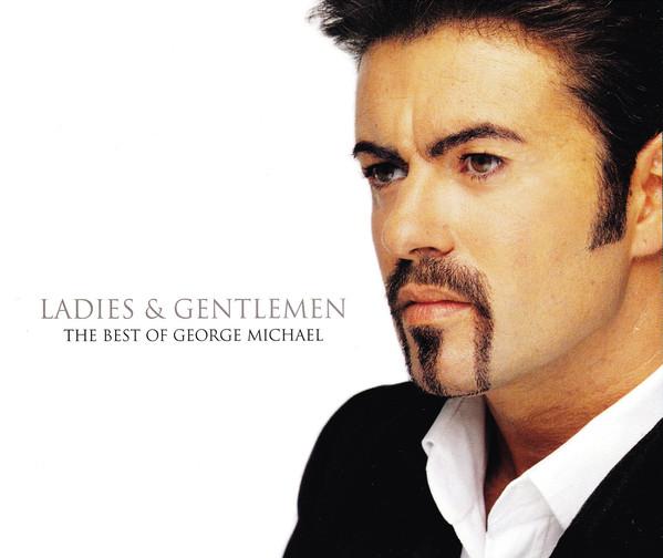 Michael, George Ladies & Gentlemen  - The Best Of George Michael