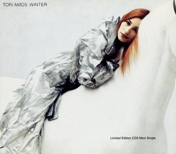 Amos, Tori Winter