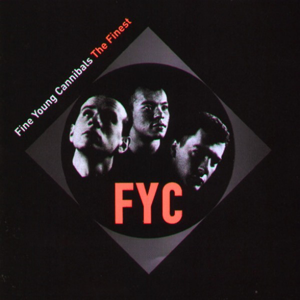 Fine Young Cannibals The Finest