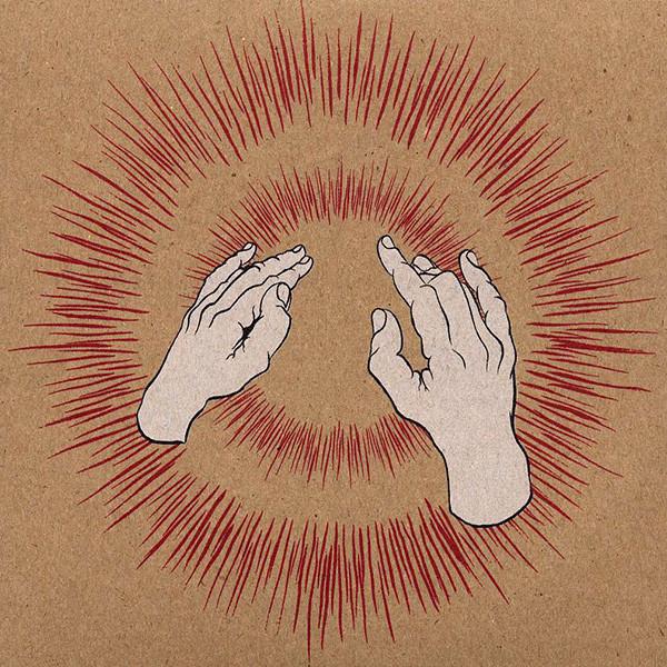 Godspeed You Black Emperor Lift Your Skinny Fists Like Antennas To Heaven Vinyl