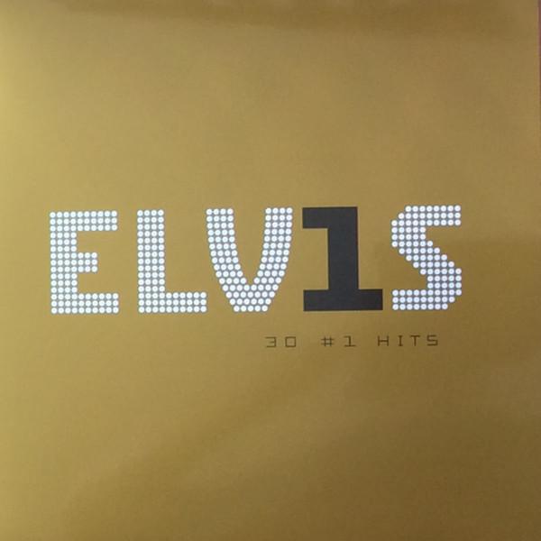 Presley, Elvis ELVIS - 30 #1 Hits
