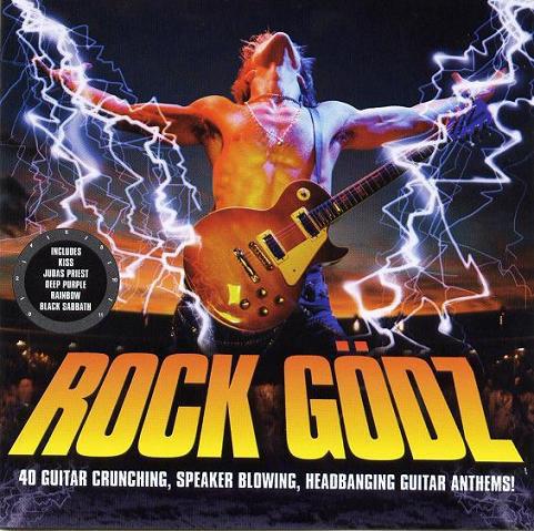 Various Rock Godz