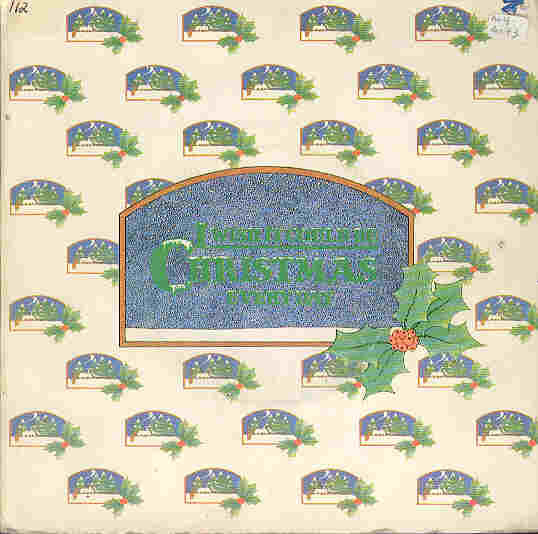 Wizzard I Wish It Could Be Christmas Everyday Vinyl