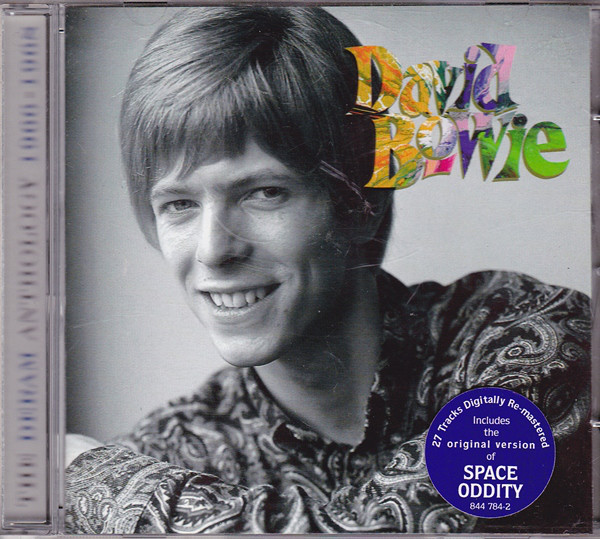 Bowie, David The Deram Anthology