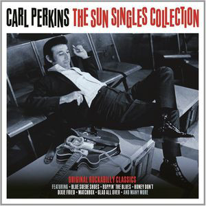 Perkins, Carl The Sun Singles Collection