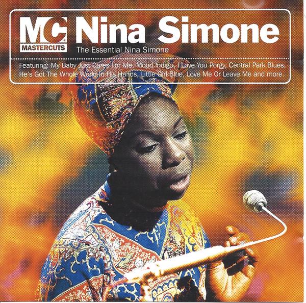 Simone, Nina The Essential Nina Simone