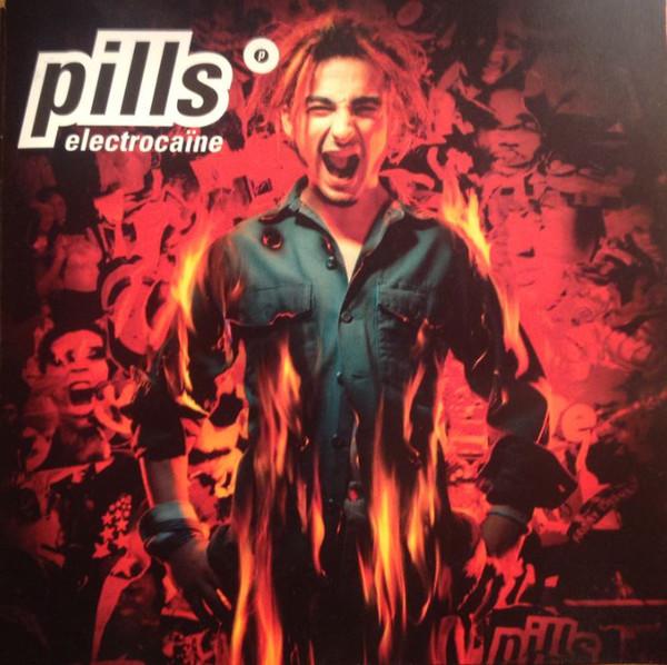 Pills Electrocaine CD
