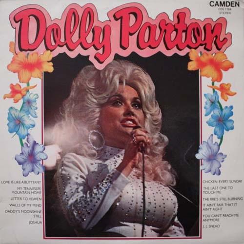 Parton, Dolly Dolly Parton