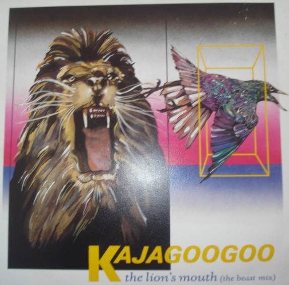 Kajagoogoo The Lion's Mouth (The Beast Mix)