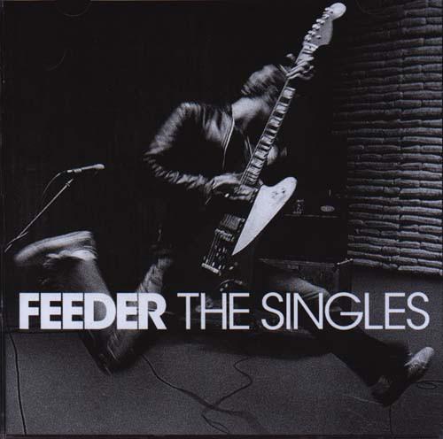 Feeder The Singles