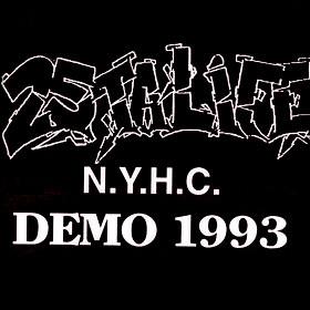 25 Ta Life Demo 1993