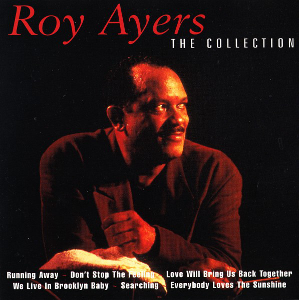 Ayers, Roy The Collection CD