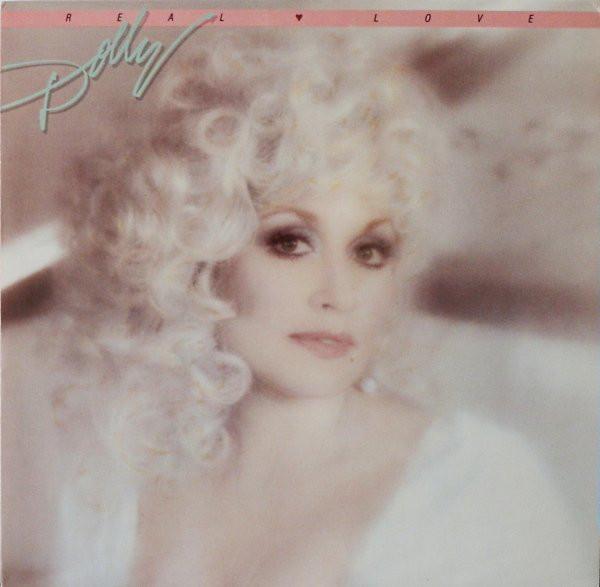 Parton, Dolly Real Love