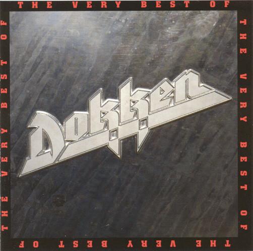 Dokken The Very Best Of