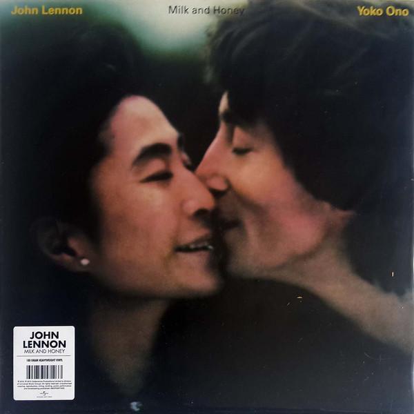 Lennon, John & Yoko Ono Milk And Honey