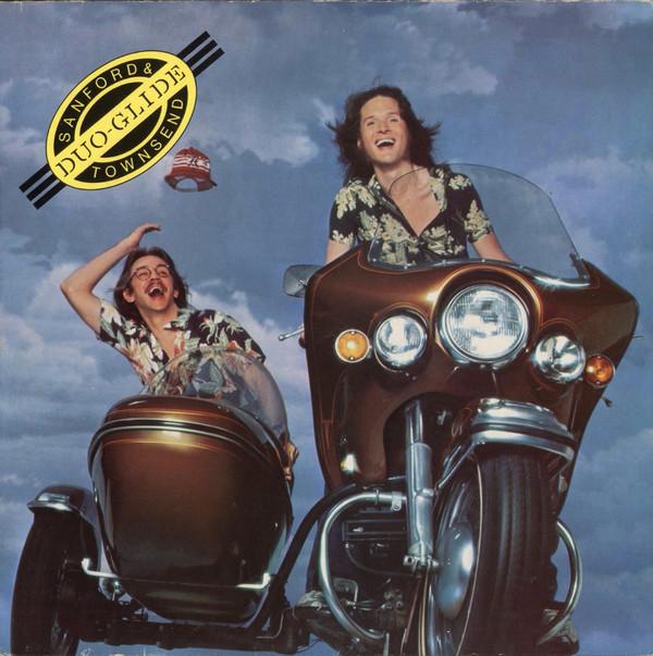 Sanford & Townsend Duo Glide Vinyl