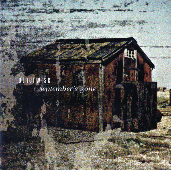 Otherwise September's Gone CD